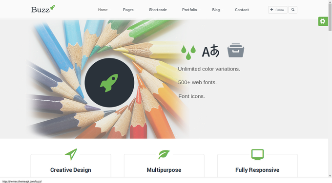 minimalismus-webdesign-beispiel-buzz