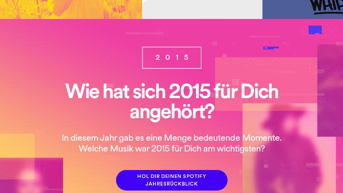 Webdesign-Trends für 2016