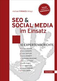 """""""Seo und Social Media im Einsatz"""" kostenloses E-Book für Selbständige"""